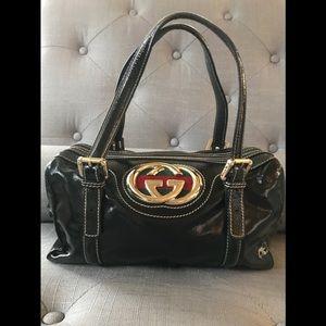 💯 authentic Gucci Handbag 👜